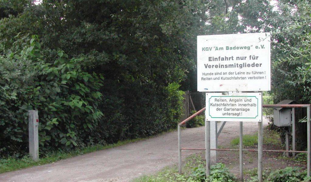 AmBadeweg